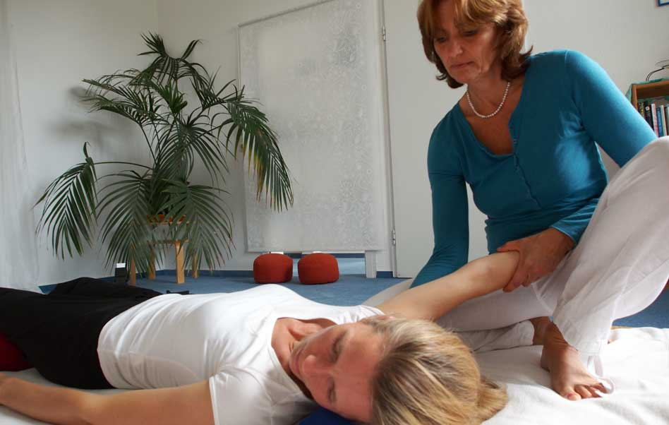 Foto Movement-Shiatsu